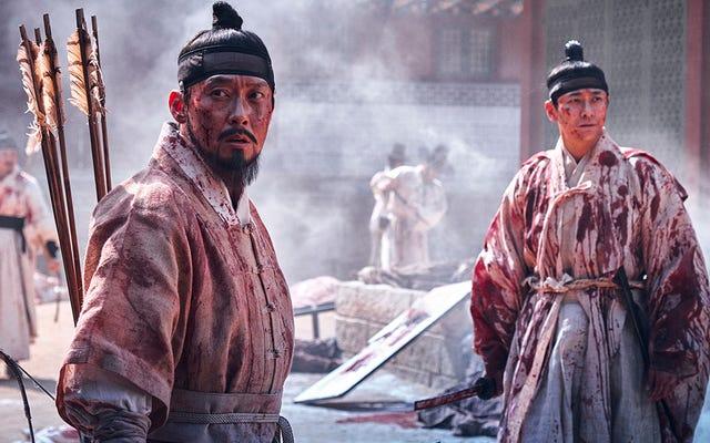 """19 süchtig machende südkoreanische Dramen nach """"Squid Game"""""""
