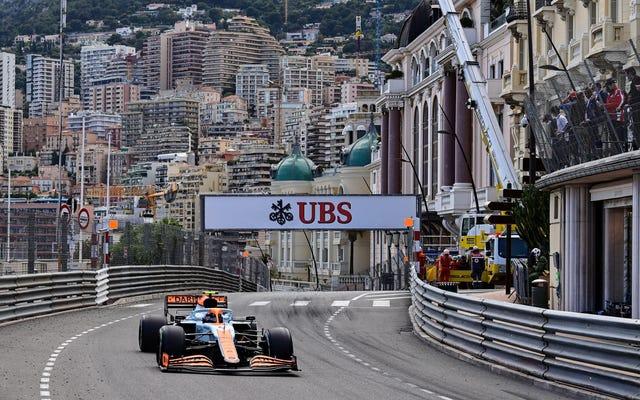 ブレインストーミングしましょう: F1 のモナコ グランプリをもっと面白くするには?