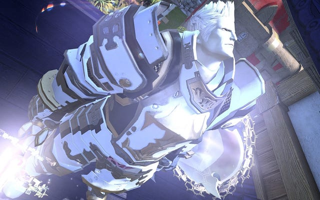 Un joueur brillant de Final Fantasy XIV veut devenir encore plus brillant