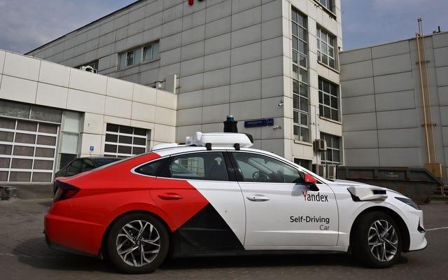 Les conducteurs britanniques ne sont pas tout à fait confiants dans les voitures autonomes