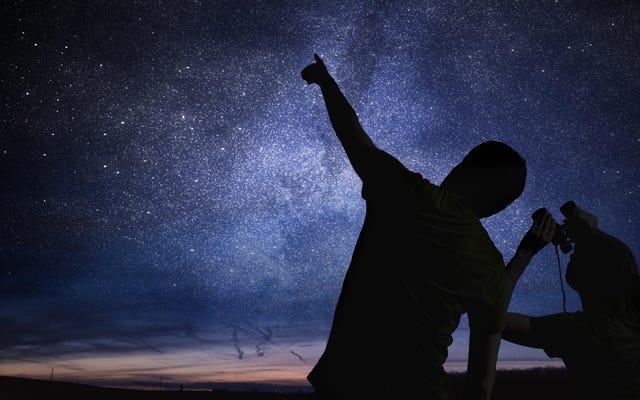 Comment savoir si vous avez besoin d'un télescope ou de jumelles pour voir des choses cool dans l'espace