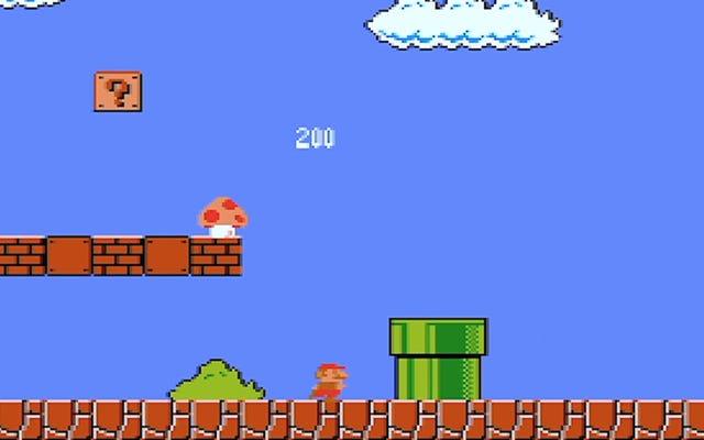 Trzydzieści sześć lat temu Super Mario Bros. trafił do sprzedaży w Japonii