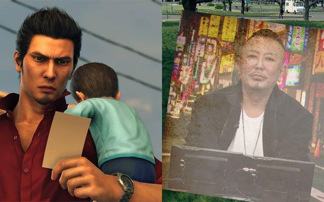 Twórca Yakuzy potwierdza, że opuszcza Segę, dołączył do niego były producent serialu