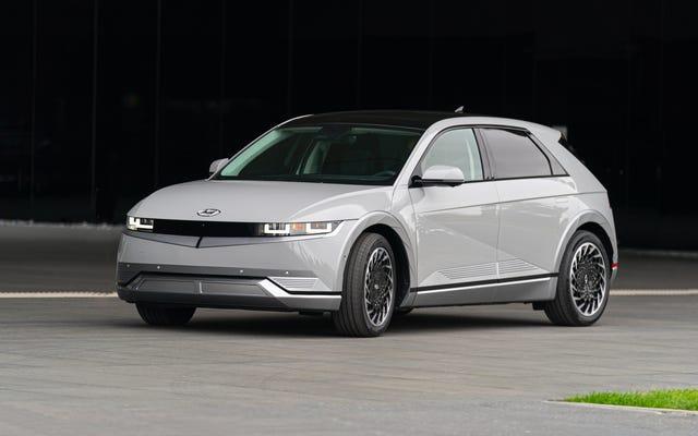Hyundai, Aboneliğin Alıcıları Ioniq 5'i Satın Almaya İkna Edeceğini Düşünüyor
