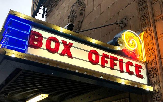 Email Penggalangan Dana Perusahaan Teater Lebih Tragis Dari Drama Apa Pun yang Pernah Diproduksi