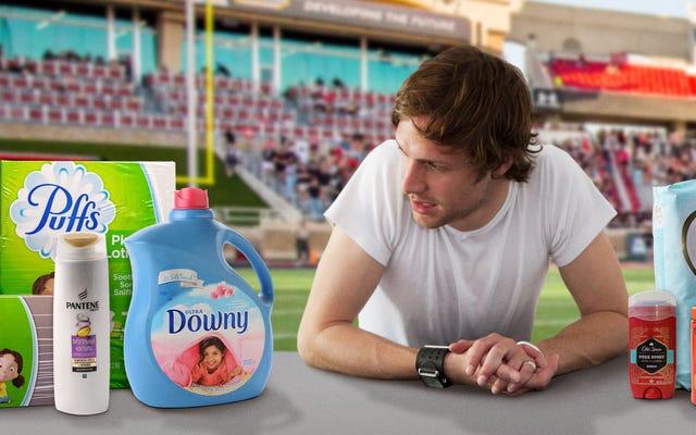 Procter & Gamble Halftime Contest Penghargaan Uang Kuliah Penuh Kepada Siswa Yang Dapat Makan Seluruh Lini Produk Perusahaan