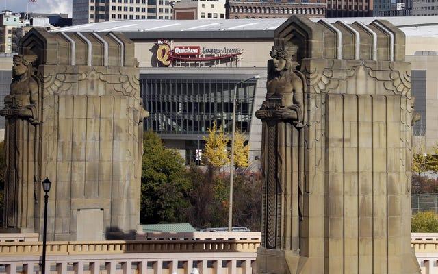J'étais fou des Cleveland Guardians jusqu'à ce que je ne l'étais pas