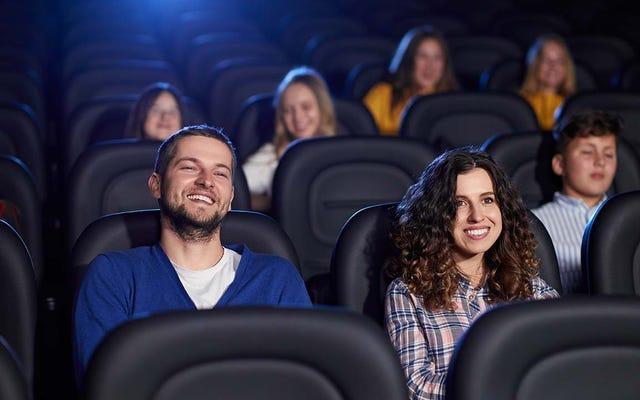 I ritardi di produzione fanno sì che il reboot del film raggiunga i cinema prima dell'originale