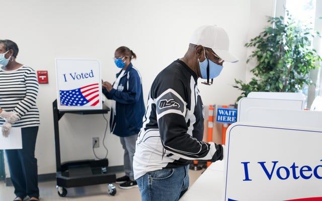 ¿Cuál es el trato con la votación por orden de preferencia?