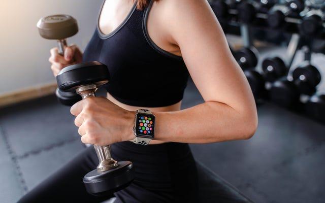 10 thông báo sức khỏe hữu ích của Apple Watch mà mọi người nên bật