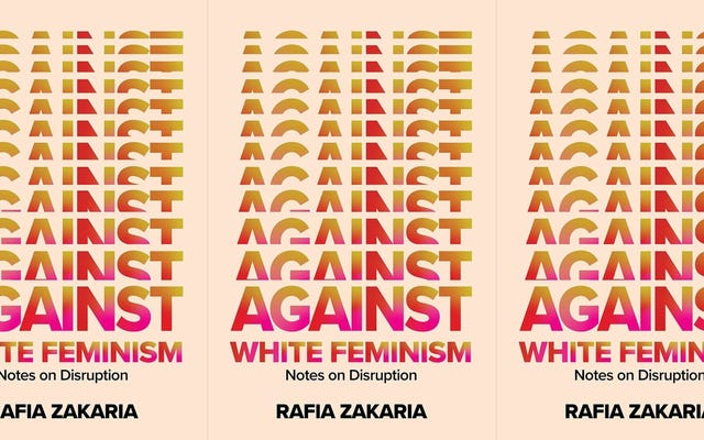 作家ラフィア・ザカリアが性的解放、資本主義、ホワイトフェミニズムを引き受ける