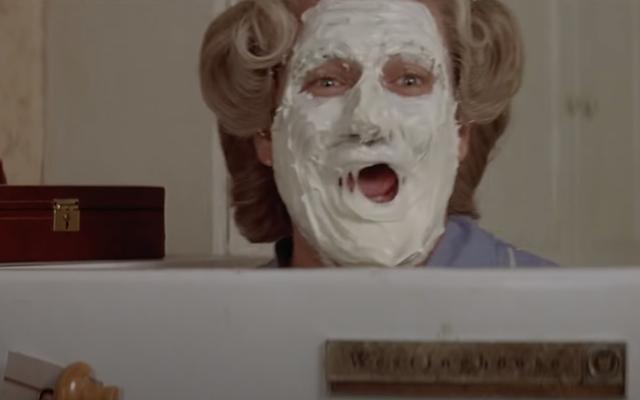 Saturday Night Social: possibili idee per il sequel di Mrs. Doubtfire