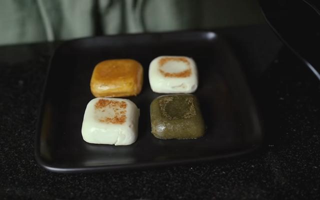 Yeni başlangıç, tuhaf küçük yiyecek küpleriyle gıda endüstrisini (ve bağırsakları) bozmayı hedefliyor