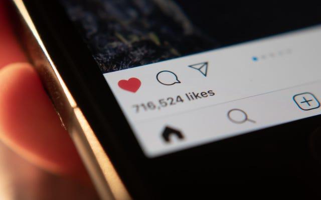 Instagramのインフルエンサーになる方法