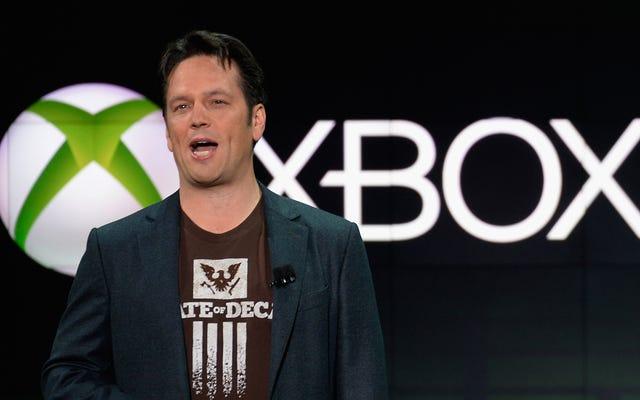 コンソール戦争は行き過ぎですか?MicrosoftはXboxがプレイステーションよりも優れていると主張した
