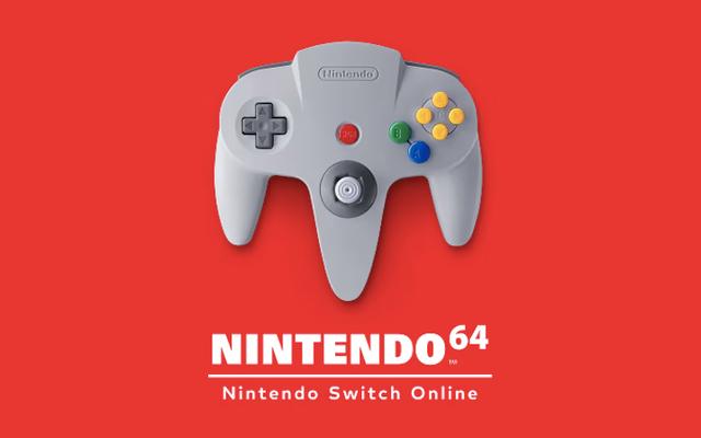Będziesz musiał zapłacić więcej niż dwukrotnie za przełącznik online, jeśli chcesz gry N64