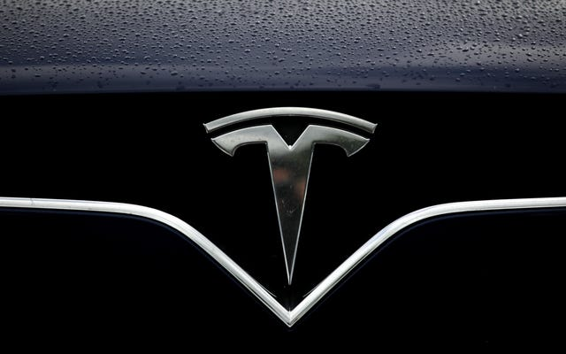 Tesla останавливает развертывание полной бета-версии для водителей с `` идеальными '' оценками безопасности