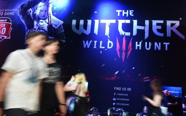 Witcher 3 감독이 괴롭힘 혐의로 CD 프로젝트를 떠납니다.