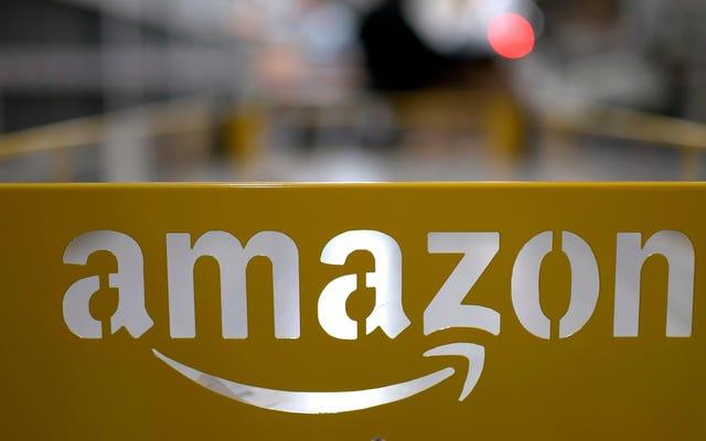 Amazon บ่นกับ Apple เกี่ยวกับแอพ Fakespot Review เริ่มต้นจาก App Store