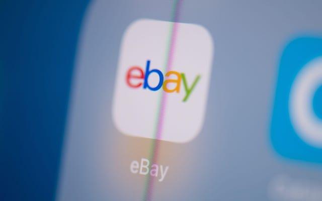 eBay ve PayPal Sonunda İyilik İçin Ayrıldı