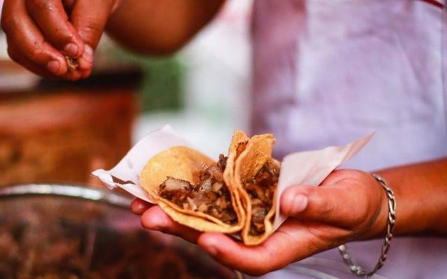 Dernier appel: Puis-je jamais pardonner à mon mari d'avoir refusé de précieuses informations sur les tacos?