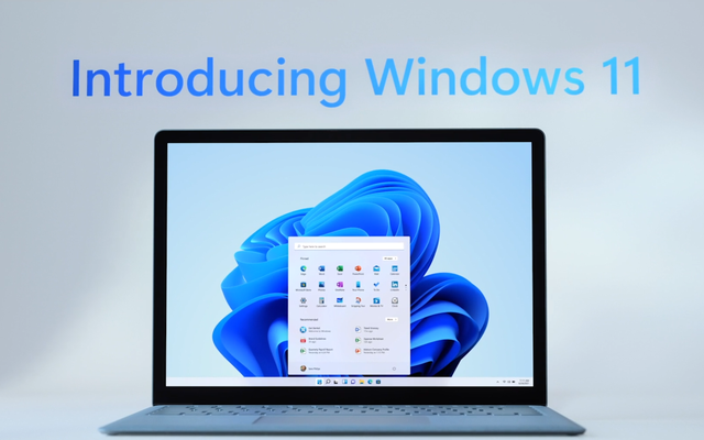 これがWindows11のすべての新機能です