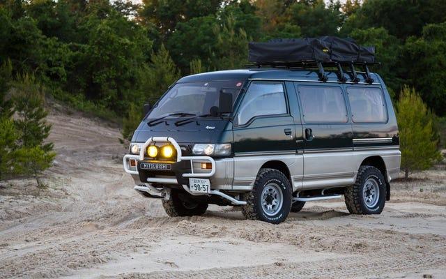 メイン州は輸入されたJDM車の登録をキャンセルしています