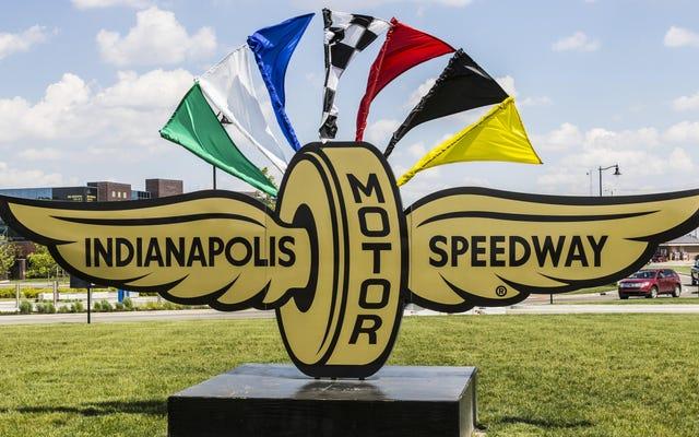 Cách xem miễn phí Indy 500 năm 2021 mà không cần cáp