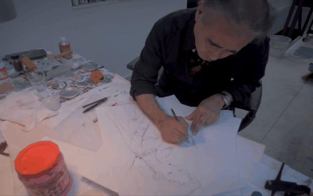 Fans de Final Fantasy, voici une vidéo très cool