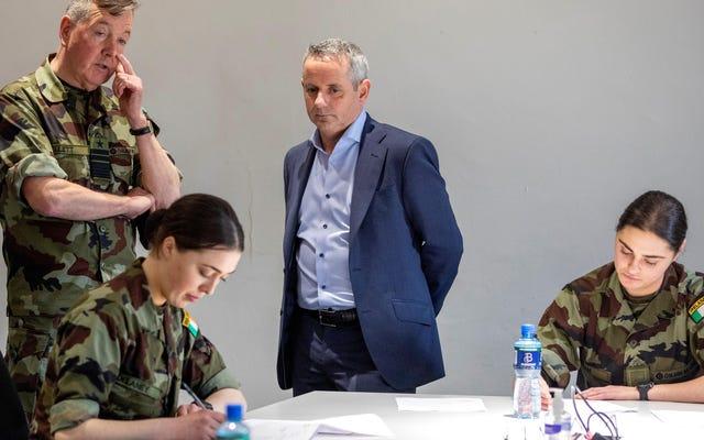 アイルランドは、ランサムウェア攻撃後、全国の病院のコンピュータシステムをシャットダウンしました