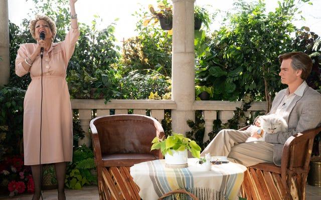 Michael Showalter über den Bruch mit der Komödie, um bei The Eyes Of Tammy Faye Regie zu führen