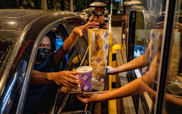 FTC w końcu bada, co się do cholery dzieje z maszynami do lodów McDonald's