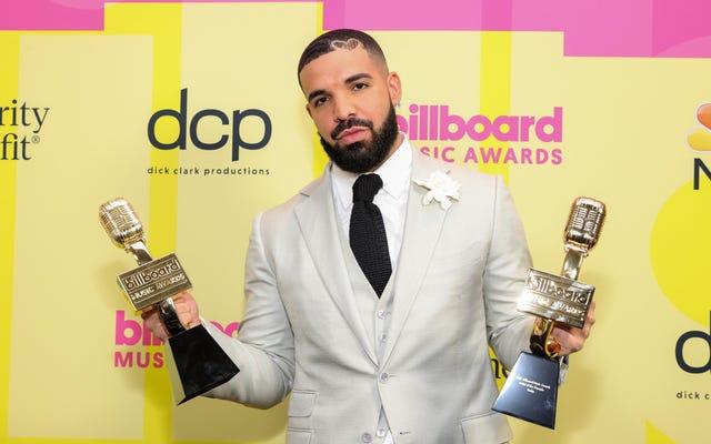 Drake Mengungkapkan Dia Menderita COVID-19, Mengalami Kerontokan Rambut dalam Prosesnya: 'Ini Kembali, Jangan Membantah'