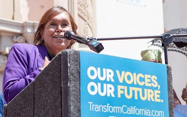 Lãnh đạo Cộng đồng Chuyển giới San Francisco Felicia Elizondo đã qua đời