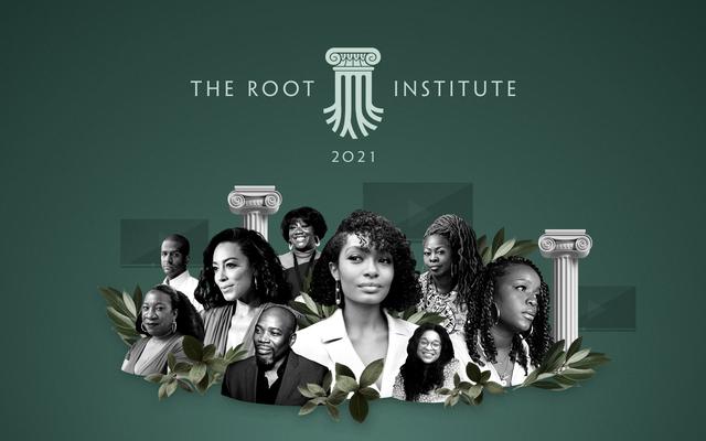 Selamat datang di The Root Institute 2021