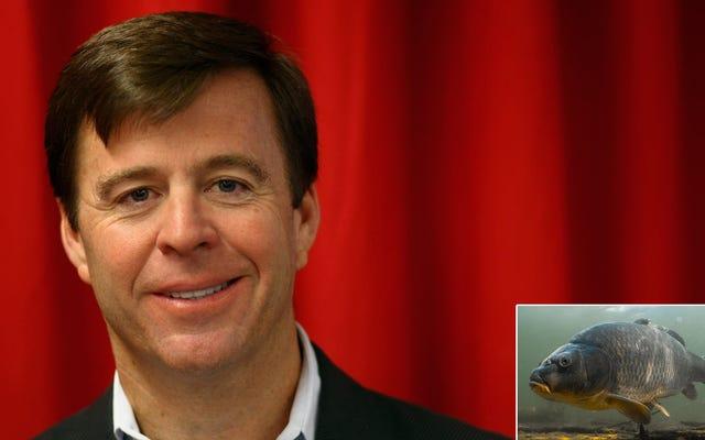Генеральный директор Subway извинился за то, что доверил рыбе, которая подделала документы, выдала тунца