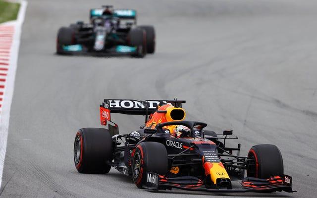 Formula 1'in Esnek Kanatlarla Bitmeyen Savaşı Yine Başladı
