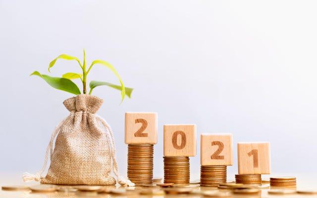 2021'in Şimdiye Kadarki En İyi Kişisel Finans Hilelerimizden 10'u