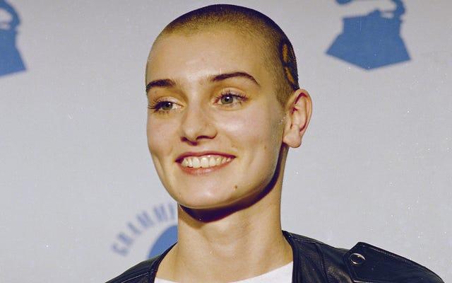En Recuerdos, Sinéad O'Connor finalmente tiene suficiente espacio para explicar