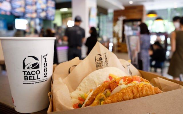 Musiałbyś odwiedzić Taco Bell cholernie dużo, aby jego nowa subskrypcja była tego warta