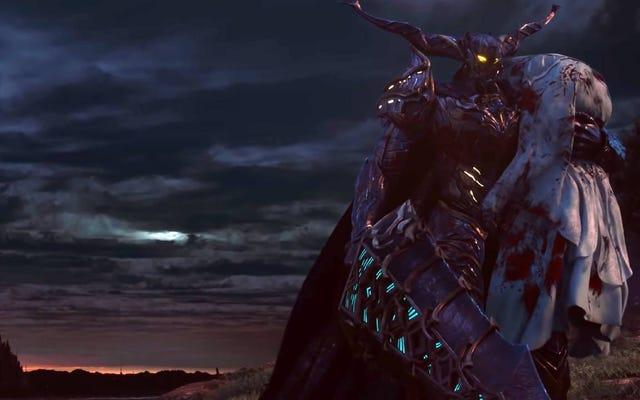 Quel nuovo trailer di Final Fantasy Origins è davvero fantastico