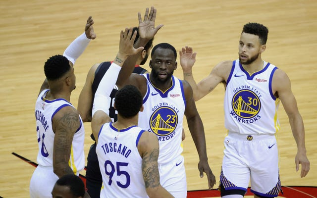 NBAの最高のプレーオフヒールチームはどうなりましたか?