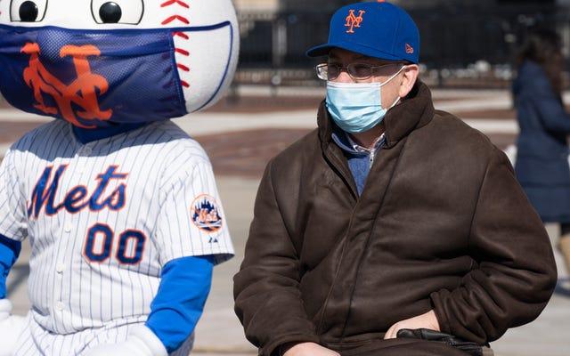 Sarebbe divertente se il baseball avesse ancora accordi di rinuncia