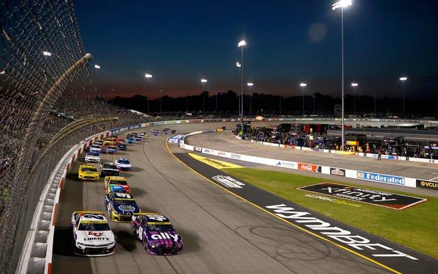 สิ่งที่คุณต้องการรู้เกี่ยวกับตารางการแข่งขัน NASCAR Cup Series 2022