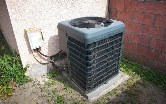 Como tornar o seu ar condicionado mais eficaz e eficiente quando as temperaturas sobem