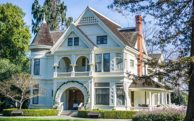 Come ricercare la storia della tua casa