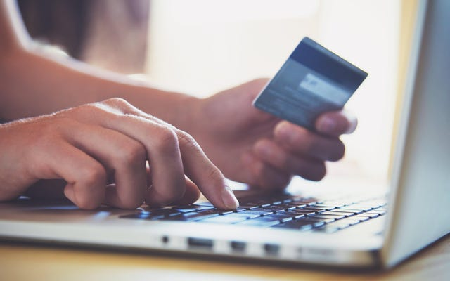 Assurez-vous d'être approuvé pour une augmentation de limite de crédit avant de postuler