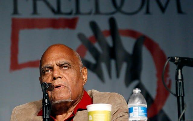 नागरिक अधिकार चिह्न और शिक्षक बॉब मूसा का 86 वर्ष की आयु में निधन