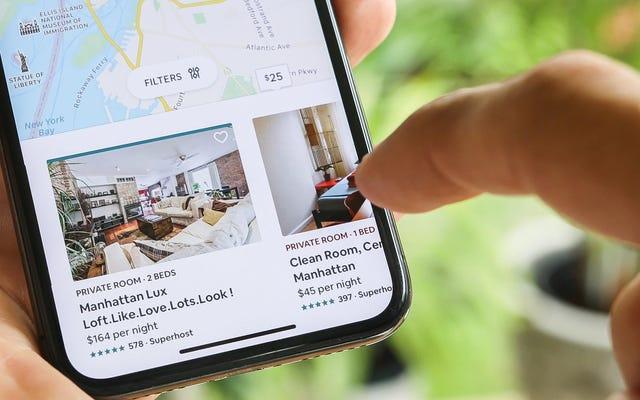 Почему Airbnb не стоит всех этих сборов, по мнению Reddit