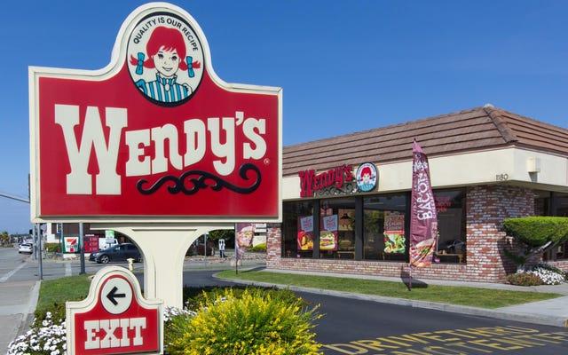 Ganhe um gelado grátis todas as sextas-feiras de junho no Wendy's
